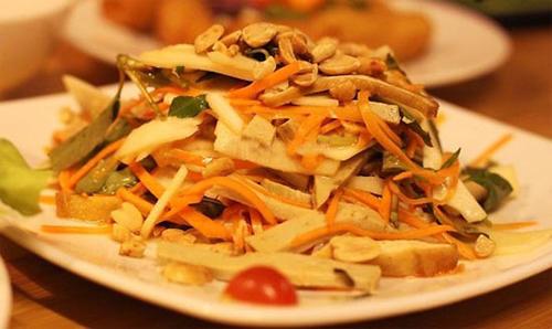 120906mbtdua01 31306 Biến tấu với dừa trong ẩm thực của người Nam Bộ