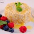 Bánh kem cranachan