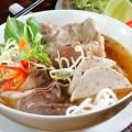 Các món bún trứ danh của nền ẩm thực Việt 1