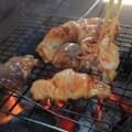 Vịt nướng chao cho ngày trời lạnh