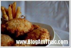 """1141 300x202 Cách làm gà rán """"ngon hơn của KFC"""""""