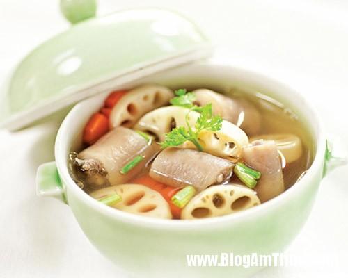 1362642667 canh duoi lon11 Những món ăn giúp cải thiện hiếm muộn ở nam giới
