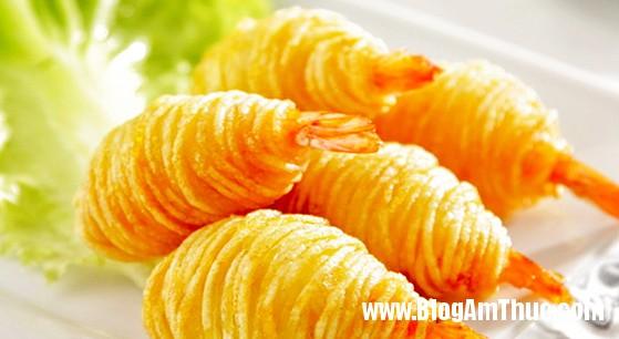 2013 07 20.12.54.50 tom cuon khoai tay11 Tôm chiên khoai tây