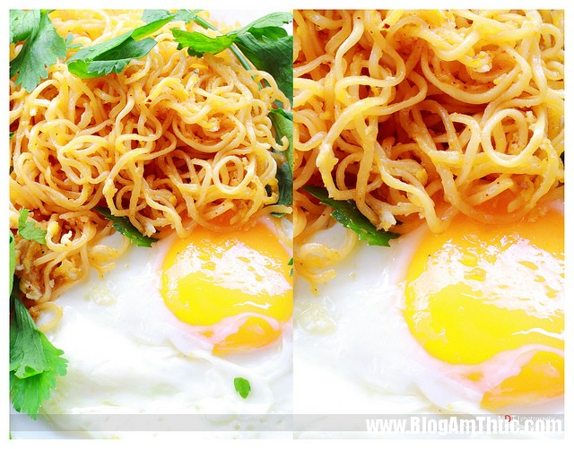 5211526500 a86146f85a z1 Mì xào trứng vừa nhanh vừa ngon miệng