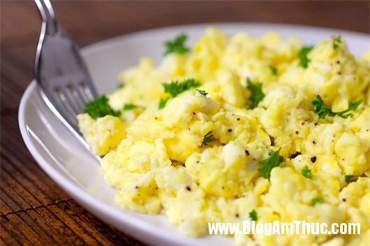 Meochebiencacmontrung 46ceb Bí quyết chế biến món trứng ngon