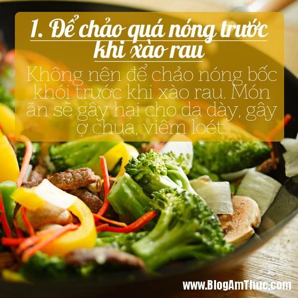 Nhung meo vat nau nuong ai cung nen biet Gợi ý một số mẹo vặt nhà bếp