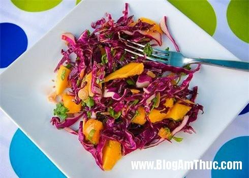 dungtraicaydungcachtrongchebienmonan 851c8 Bí quyết sử dụng trái cây trong chế biến món ăn