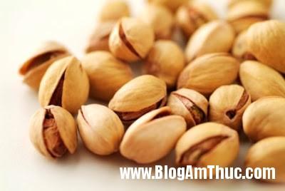 hanh nhan Những thực phẩm có tác dụng giảm hàm lượng Cholesterol trong máu