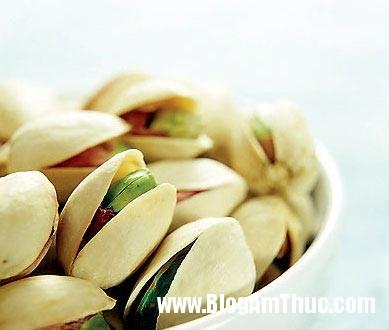 hat de cuoi Những thực phẩm có tác dụng giảm hàm lượng Cholesterol trong máu