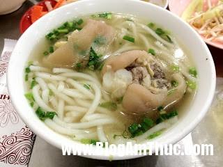 img 02971 Bánh Canh Giò Heo