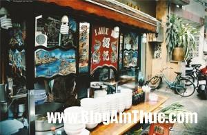 mithieuky70nammotxemi ad83d 300x197 Mì Thiệu Ký   Quán mì đã tồn tại hơn 70 năm ở Sài Gòn