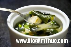 supmisomonkhaivichongaymoi 9b59f 300x198 Súp Miso   Món ăn truyền thống rất được ưa thích tại Nhật