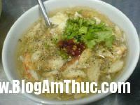 suptomga intro tapchiamthuc.vn1  Công thức nấu súp tôm gà thơm ngon cho bé yêu