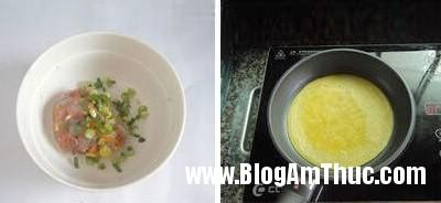 trung cuon tom dep mat ngon mieng nhu sushi1 2 Trứng cuộn tôm