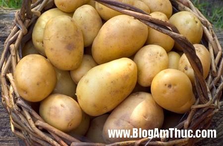 1396323187 bi quyet mua khoai tay giau dinh duong jpg Mẹo mua và bảo quản khoai tây