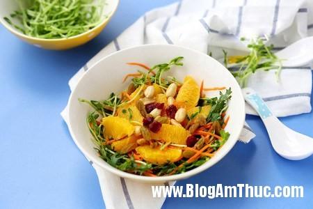 149 Cách làm salad cam cực ngon cho mùa hè