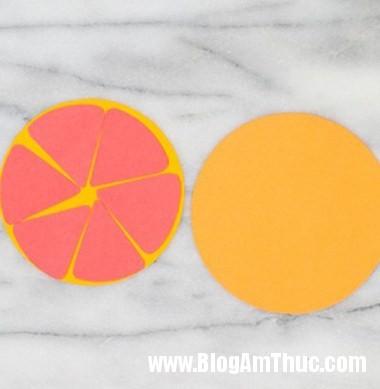 233 Trang trí phòng bé với bức tranh trái cây ngộ nghĩnh