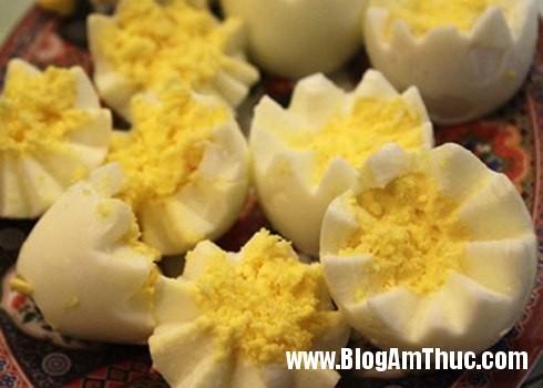 25 Chọn trứng sạch và tươi