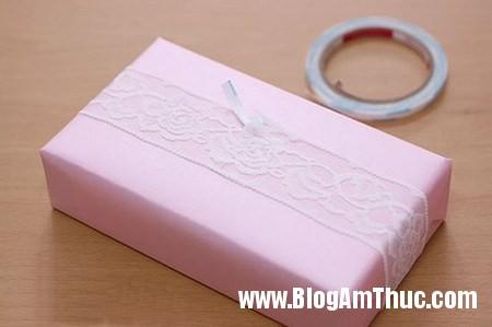335 Trang trí gói quà thật đẹp và lạ mắt