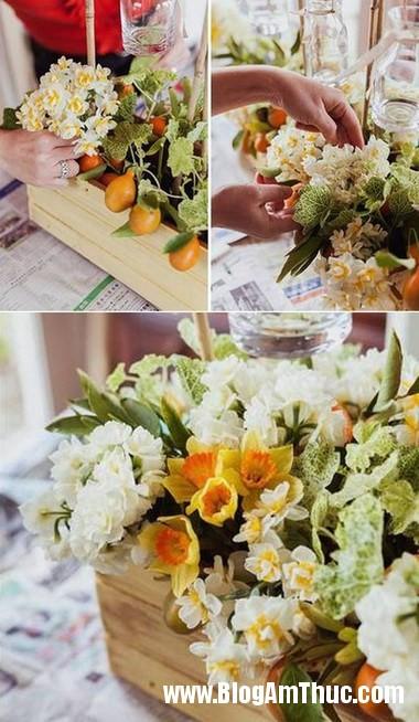 57 Khéo tay cắm hoa trang trí thật đẹp
