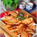 Cách-làm-Mực-nướng-kiểu-Hàn-Quốc-1