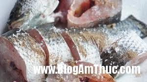index1 Cách ướp thịt cá tươi ngon