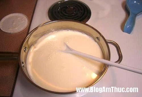 proxy5 Bí kíp làm sữa chua ngon