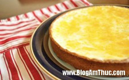 1124  Món bánh tart chanh