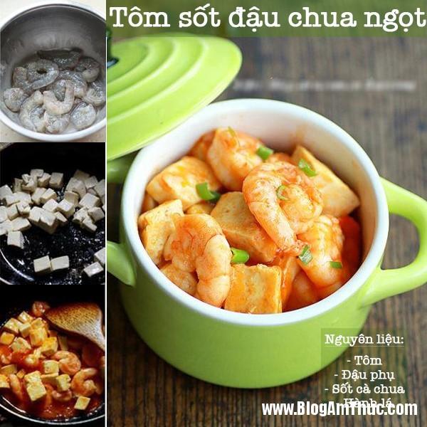 3 mon dau phu cuc tot cho suc khoe phai dep 1 3 Món ngon dễ chế biến từ đậu phụ