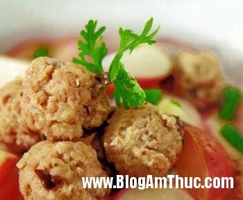 Củ+cải+đường+nấu+thịt+băm Công thức món Củ cải đường nấu thịt băm