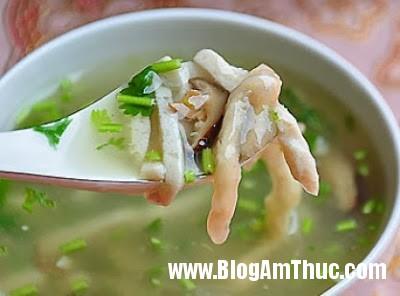 Canh+cá+trắm+nấu+thịt+gà+thơm+ngon Cuối tuần trổ tài nấu Canh cá trắm nấu thịt gà