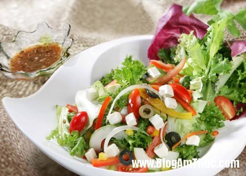 Salad phomai 1 2187 1394699550 Ngon miệng với 3 món salad ngày nóng
