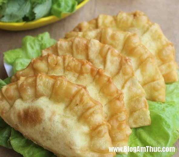 banh goi tu lam thom ngon kho cuong 1 Cách làm bánh gối đơn giản mà ngon