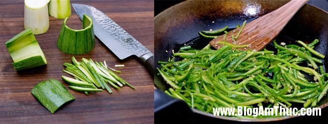 com tron han quoc8 Đổi khẩu vị với cơm trộn chay kiểu Hàn