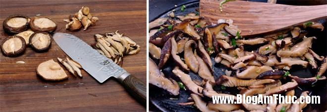 com tron han quoc9 Đổi khẩu vị với cơm trộn chay kiểu Hàn