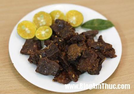 images672359 2 Tự chế biến món thịt bò khô để nhâm nhi cùng bạn bè