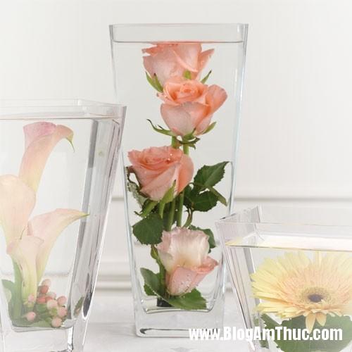 trang tri nha voi 3 cach cam hoa de ban day an tuong 2 3 Cách cắm hoa ấn tượng dùng trang trí cho ngôi nhà