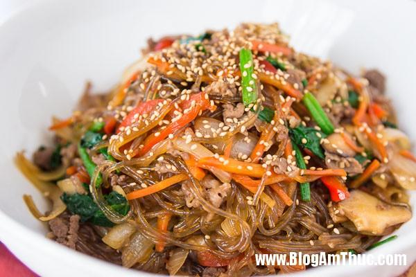 10 mon ngon kho cuong cua xu kim chi7 Những món ăn mê mẩn của Hàn Quốc