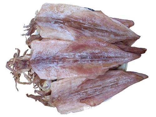 1366683855 1 Mẹo chọn mua hải sản khô mùa đi biển