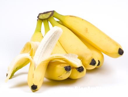 153 banana Bệnh nhân viêm loét dạ dày, tá tràng cần cẩn thận khi ăn chuối