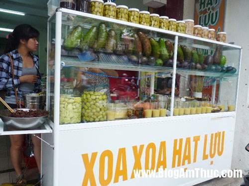 3 16 Ghé quán chè xoa xoa hạt lựu lâu đời ở Đà Nẵng