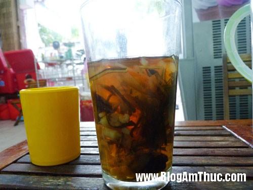 5 7 Ghé quán chè xoa xoa hạt lựu lâu đời ở Đà Nẵng