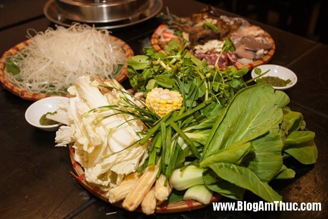 TNL1087 Độc đáo lẩu tả pí lù ở Phú Nhuận