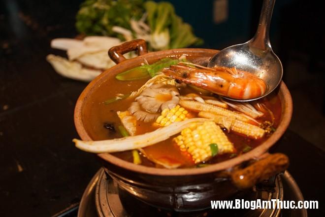 TNL1107 Độc đáo lẩu tả pí lù ở Phú Nhuận