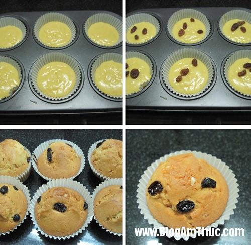 aq1 Hướng dẫn làm cupcake thơm ngon