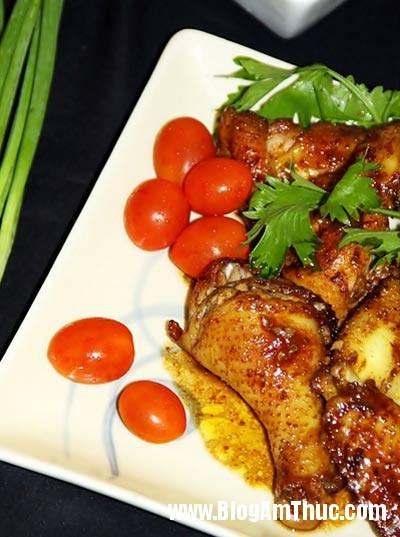 images641935 ds05121120 Cách làm gà nướng BBQ tại nhà
