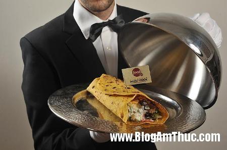kebab1 Món kebab đắt đỏ và xa xỉ nhất thế giới