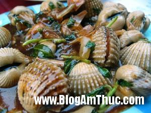oc 300x225 Địa chỉ 50 quán ăn ngon mà rẻ ở Nha Trang