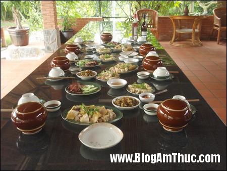 t707829 Khái quát văn hóa ẩm thực Việt Nam thông qua 9 đặc trưng