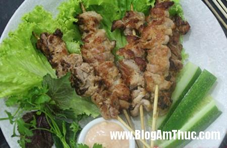 thitxien Cách làm thịt heo áp chảo ngon